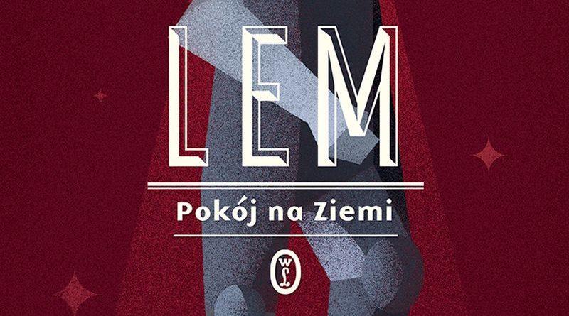 Pokój na Ziemi (Stanisław Lem)