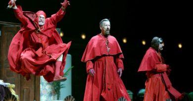 Niedzielne Fiszki: Wszyscy spodziewali się hiszpańskiej inkwizycji