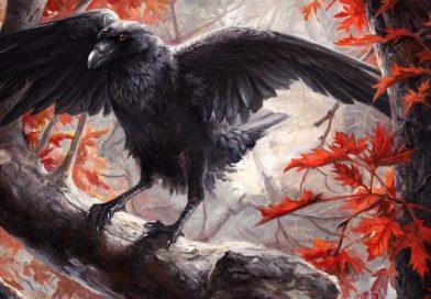 Czytamy Starcie Królów #15: Bran II