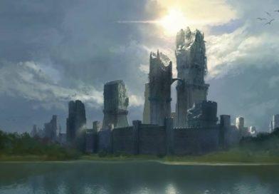 Czytamy Starcie Królów #23: Arya VI, Daenerys II