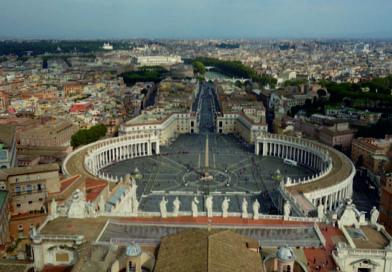 Rzymskie wakacje SithFroga