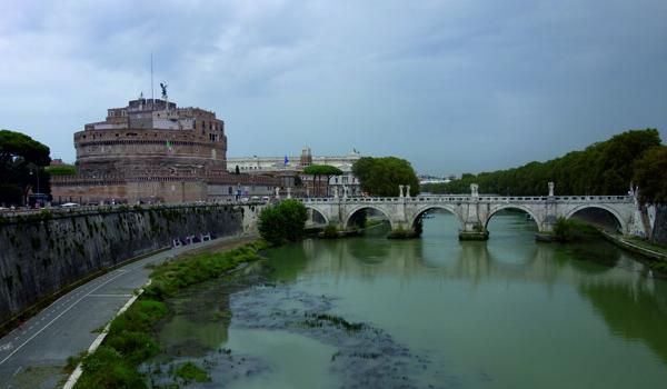 Rzym/Watykan