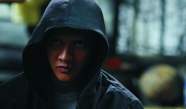"Kadr z filmu ""The Raid 2: Infiltracja"" (2014)"
