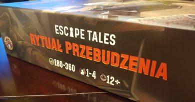 Bez Prądu: Escape Tales – Rytuał Przebudzenia