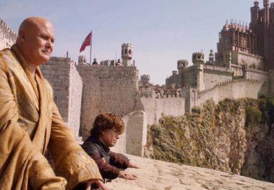 Czytamy Starcie Królów #39: Tyrion XI, Theon IV