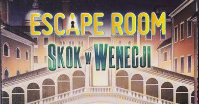 Bez Prądu: Escape Room – Skok w Wenecji