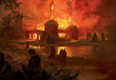 Szalone Teorie: Tragedia w Summerhall
