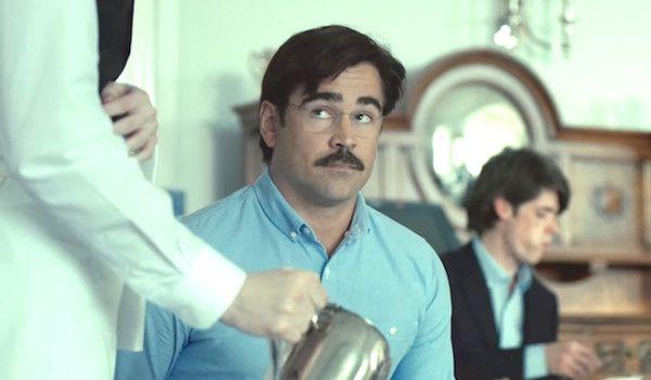 """Kadr z filmu""""Lobster"""""""