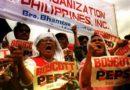 Niedzielne Fiszki: Pepsi kontra Filipiny
