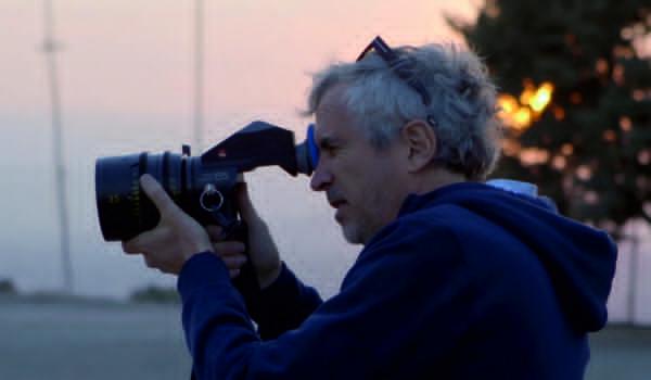 """Kadr z filmu """"Roma"""""""