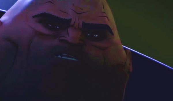 """Kadr z filmu """"Spider-Man Uniwersum"""""""