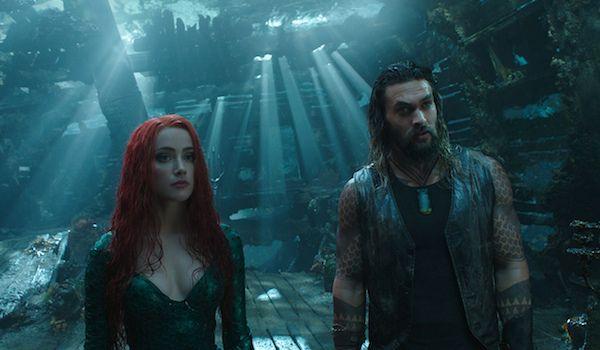 "Kadr z filmu ""Aquaman"""