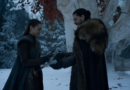 """Pomylone Analizy: Gra o Tron, sezon 8, odcinek 1, """"Winterfell"""""""