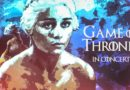 """Trasa """"Game of Thrones – in concert"""""""