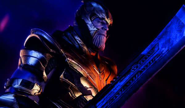 """Kadr z filmu """"Avengers: Koniec gry"""""""