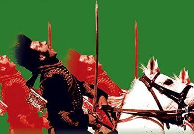 Szarża Lekkiej Brygady (1968)