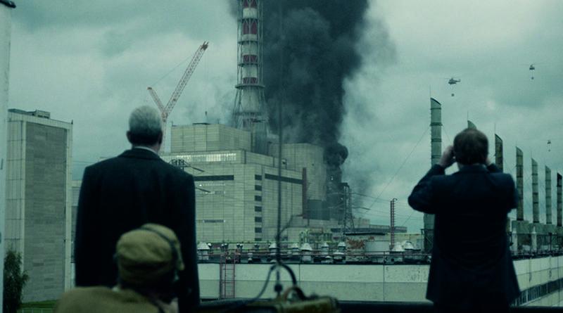 Czarnobyl (miniserial) – nie wszystko grafit co się świeci