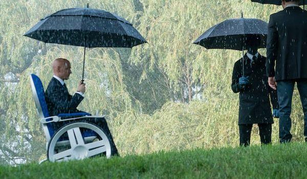 """Kadr z filmu """"X-Men: Mroczna Phoenix"""""""