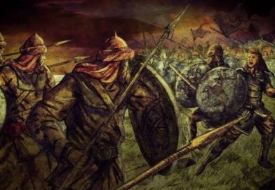 Historia Lodu i Ognia: Druga Wojna Dornijska