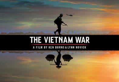 Wojna wietnamska: film Kena Burnsa i Lynn Novick (2017)