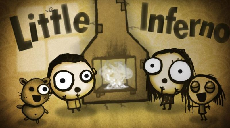 Little Inferno (Tomorrow Corporation)