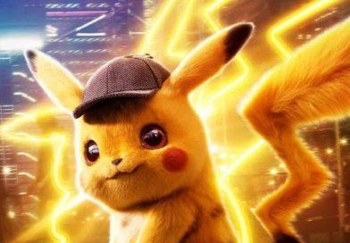 Pokémon: Detektyw Pikachu (2019)