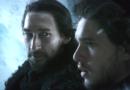 Szalone Teorie: Świadkowie losu Benjena Starka