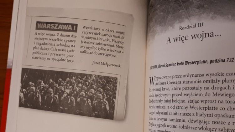 Westerplatte Jacek Komuda Fsgkpl