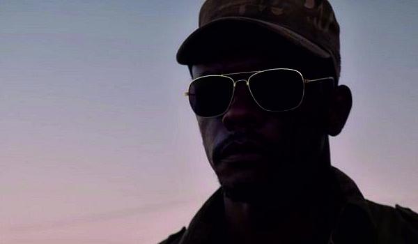 """Kadr z filmu """"Operacja Bracia"""""""