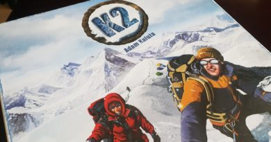 Bez Prądu: K2