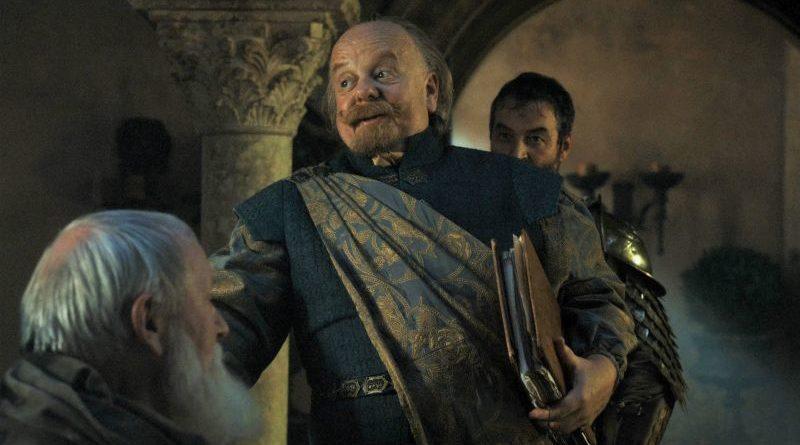 Wybory Mistera Westeros i Essos: Reach