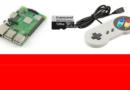 Sprzętowa Niedziela: Mini-testy trzech gadżetów (Raspberry Pi 3B+, karta SD od Transcend, klon joypadu od SNES-a)