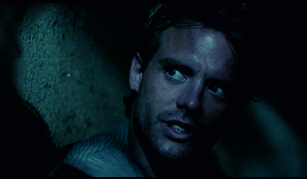 "Kadr z filmu ""Terminator"""