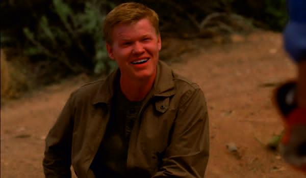 """Kadr z filmu El Camino: Film """"Breaking Bad"""""""