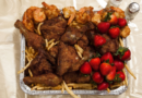 Niedzielne Fiszki: Ostatni posiłek