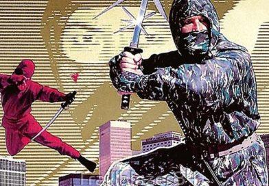 Ninja Terminator (1985) i Ninja Dragon (1986) – podwójna recenzja
