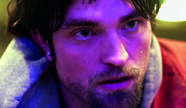 "Kadr z filmu ""Good time"""