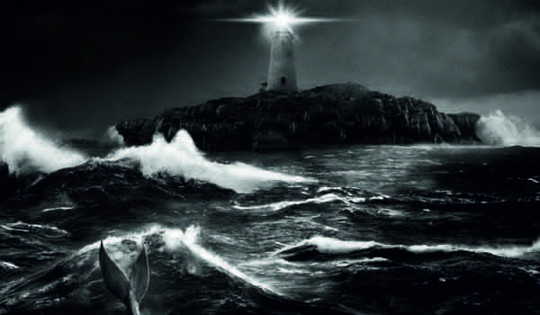 """Kadr z filmu """"Lighthouse"""""""