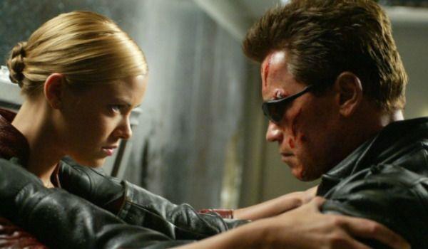 """Kadr z filmu """"Terminator 3: Bunt maszyn"""""""