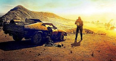 Mad Max: Na drodze gniewu (2015)