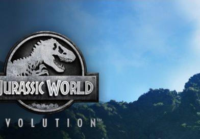 Jurassic World Evolution (Frontier Developments)