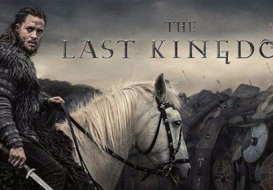 Ostatnie królestwo (sezony 1-3)