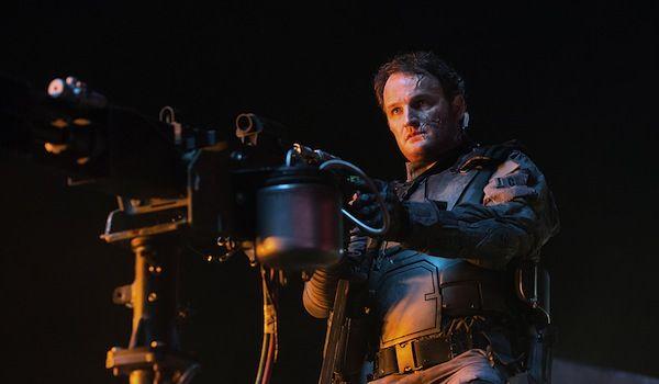 """Kadr z filmu """"Terminator: Genisys"""""""