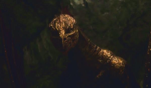 """Kadr z serialu """"Wiedźmin"""""""