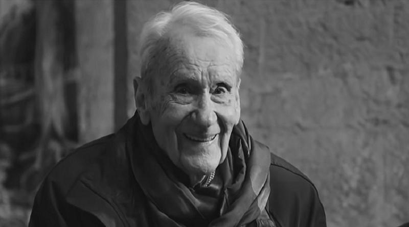 Odszedł Christopher Tolkien (1924 – 2020)