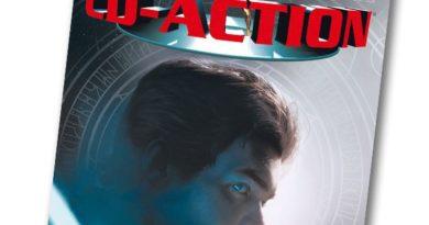 Seria tekstów Sami Wiecie Kogo w CD-Action 1/2020