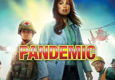 Bez prądu: Pandemic