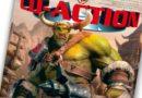 Garść tekstów DaeLa w CD-Action 03/2020