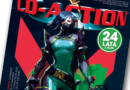 Teksty DaeLa w CD-Action 04/2020 oraz Kawaii 53 (i możliwość ściągnięcia darmowego numeru CD-Acion 13/2019)