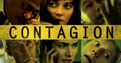 """Kadr z filmu """"Contagion – Epidemia strachu"""""""